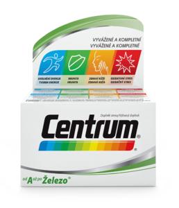 Centrum AZ Multivitamin 100+30