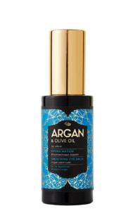 OLIVIE Argan Čistý arganový olej Vyživující a regenerační 30 ml