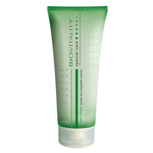 BIOVITALITY Anti Strie Cream for Pregnent Women 200ml