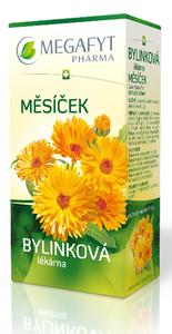 Megafyt Bylinková lékárna Měsíček n.s.20x1.5g