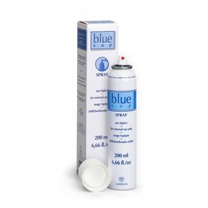 BlueCap spray 200ml