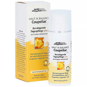 Coupeliac Dermatologický krém 20 ml