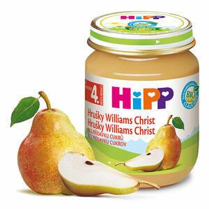 HiPP OVOCE BIO Hrusky Williams-Christ 6x125g