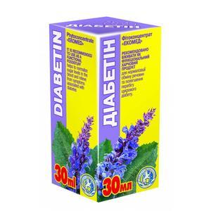 Diabetin 30 ml