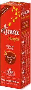 Elimax Šampon proti vším usmrcuje-odpuzuje 100ml