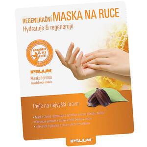 Maska Regenerační na ruce 26g (1 pár)