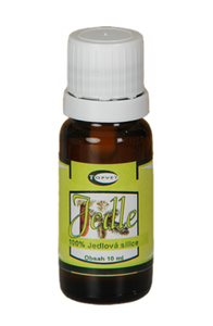TOPVET Jedle - 100% silice 10ml