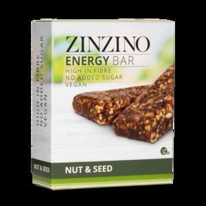 ZINZINO Energy Bar Nut & Seed