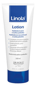 Linola Lotion 200ml