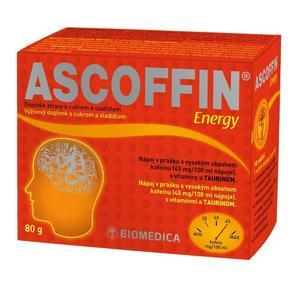 Ascoffin Energy 10x8g