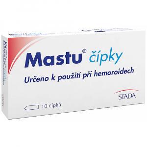 MASTU S FORTE sup 10