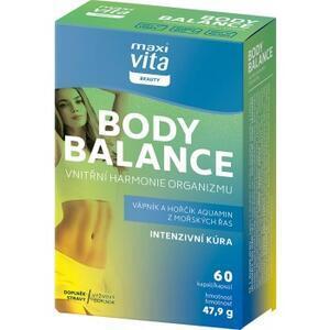 MaxiVita Beauty Body balance cps.60