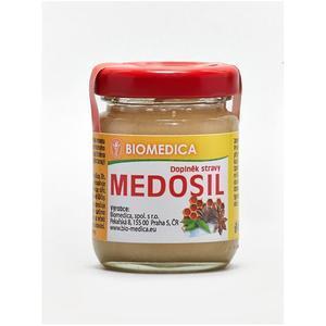 Biomedica Medosil Med se silicemi 65 g