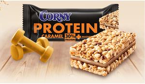 Corny Protein Caramel 35g