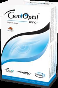 Gemioptal TOP Q cps.60