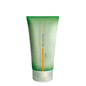 BIOVITALITY Oily Skin Care Soap 100ml