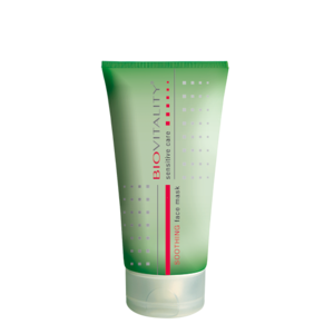 BIOVITALITY Sensitive Care Soothing Face Mask 100ml