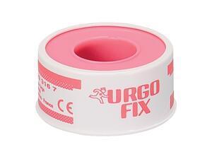 URGO FIX Náplast textilní 5mx2.5cm 1ks