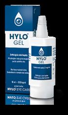 Hylo-Gel 10ml