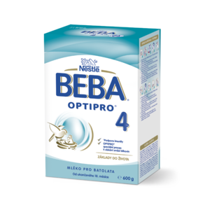 NESTLÉ BEBA OPTIPRO 4 - 600g - 2