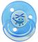 BABY NOVA Dudlík latex kulatý dekor 23361 - 3/4